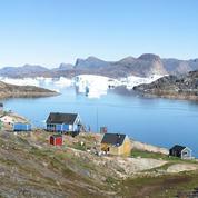 Reconstituée depuis 1972, la fonte du Groenland «fait peur» aux spécialistes