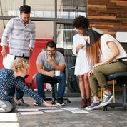 Plus de 40% des jeunes veulent créer leur entreprise