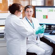 Sanofi à la pointe de la technologie pour lutter contre les médicaments contrefaits