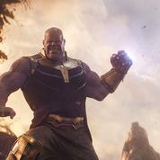 Connaissez-vous Thanos, le supervilain mélancolique d'Avengers-Endgame ?