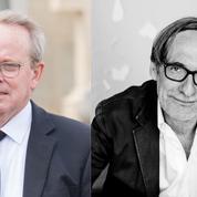 Renaud Donnedieu de Vabres prend la tête de l'association Visa pour l'image