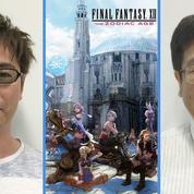 Final Fantasy XII arrive sur Switch et Xbox One dans une version remaniée