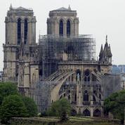 Notre-Dame de Paris: «Ceci n'est pas une cathédrale»