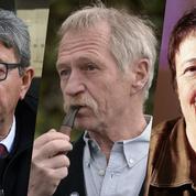 Européennes: pourquoi les partis politiques placent des ténors à la fin de leurs listes