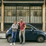 Autopartage: le français Drivy racheté par son concurrent américain Getaround