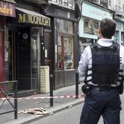 Règlements de comptes en série à Nantes