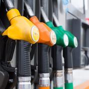 Carburants: les prix à la pompe poursuivent leur ascension