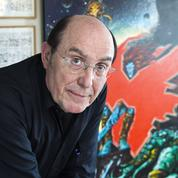 Philippe Druillet: «Notre-Dame sera unecybercathédrale»