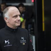 Xavier Mestelan Pinon: «la Formula E sert les enjeux environnementaux»