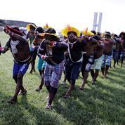 Au Brésil, les indigènes se mobilisent contre la politique de Jair Bolsonaro