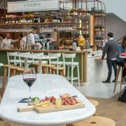 Eataly, Lafayette Champs-Elysées: que valent les nouveaux food courts parisiens?