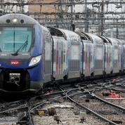 Aix-en-Provence: une jeune fille de 15 ans violée dans un TER