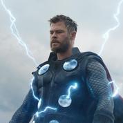 Avengers-Endgame :troisième meilleur démarrage de tous les temps à Paris
