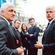Européennes: Les Républicains se remettent à y croire