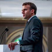 Guillaume Tabard: «Emmanuel Macron saura-t-il restaurer le lien avec les Français?»