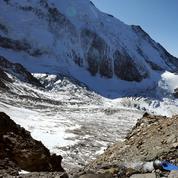 Les habitants de Saint-Gervais à nouveau menacés par le glacier Tête Rousse