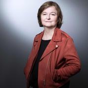 Nathalie Loiseau: «Si j'avais été d'extrême droite, j'aurais un boulevard»