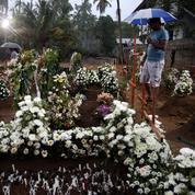 Sri Lanka: le bilan des attentats de Pâques passe de 359 à 253 morts