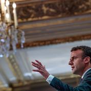 Retraites, fiscalité... Les annonces économiques d'Emmanuel Macron attendues au tournant