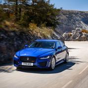 Jaguar XE, un nouveau départ