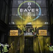 Bayer: les salariés victimes de l'image exécrable de la société