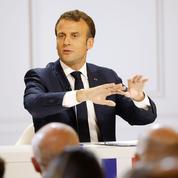 Guillaume Tabard: «Le pari d'une clarification de la manière de décider»