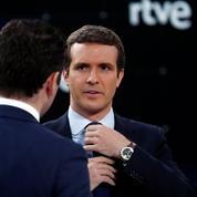 Législatives en Espagne: la droite affaiblie par des divisions inédites