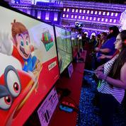 Nintendo entretient le flou sur les nouveaux modèles de sa console Switch