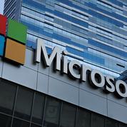 Microsoft passe la barre des 1000 milliards de dollars de valorisation boursière