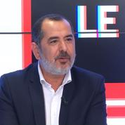 Kader Boudaoud: «Emmanuel Macron sera bien présent lors de la finale de la Coupe de France»