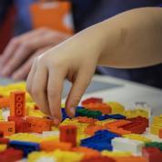 Lego lance des briques en braille pour les enfants aveugles et malvoyants