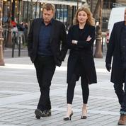 Cross-over entre Section de recherches et Alice Nevers ,le 16 mai, sur TF1