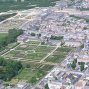 Versailles lance sa Biennale d'architecture et de paysage