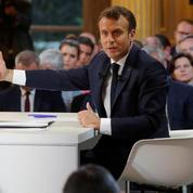 Sébastien Laye: «Les ambiguïtés économiques d'Emmanuel Macron»