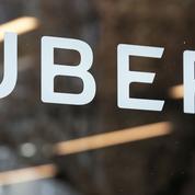 Uber: une valorisation plus faible que prévu