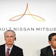 L'Alliance Renault-Nissan replonge dans la crise