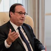 «Docteur Macron et Mister Hollande sur l'économie»