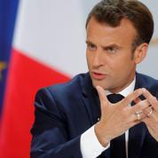 Qu'est-ce que le «patriotisme inclusif», évoqué par Emmanuel Macron?
