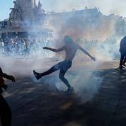 Inquiets, 73% des Français redoutent des pillages lors des futures manifestations