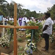 Les Sri-Lankais gagnés par la peur de voir s'effondrer la paix civile