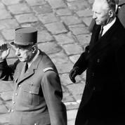 Il y a 50 ans, la démission du général de Gaulle