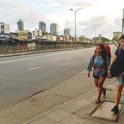 Au Sri Lanka, les tour-opérateurs prévoient une «année morte» pour le secteur du tourisme