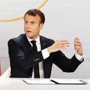 Arnaud Benedetti: «Macron a donné le sentiment de découvrir la France»
