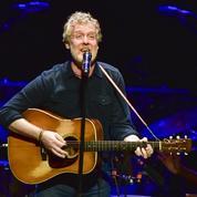 Glen Hansard présente son disque singulier au Casino de Paris