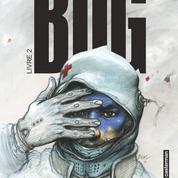 Box-office BD de la semaine: l'anticipation terrifiante d'Enki Bilal