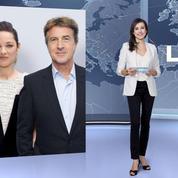 Marion Cotillard et François Cluzet invités du 19.45 sur M6, ce samedi