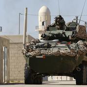 Les dépenses militaires augmentent dans le monde