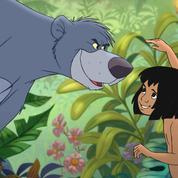 6ter diffuse Le Livre de la jungle de 1968