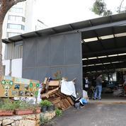 Pour éviter une nouvelle crise des déchets, le Liban composte en masse