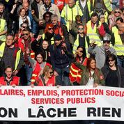 Syndicalistes, politiques et «gilets jaunes» se donnent rendez-vous le 1er mai
